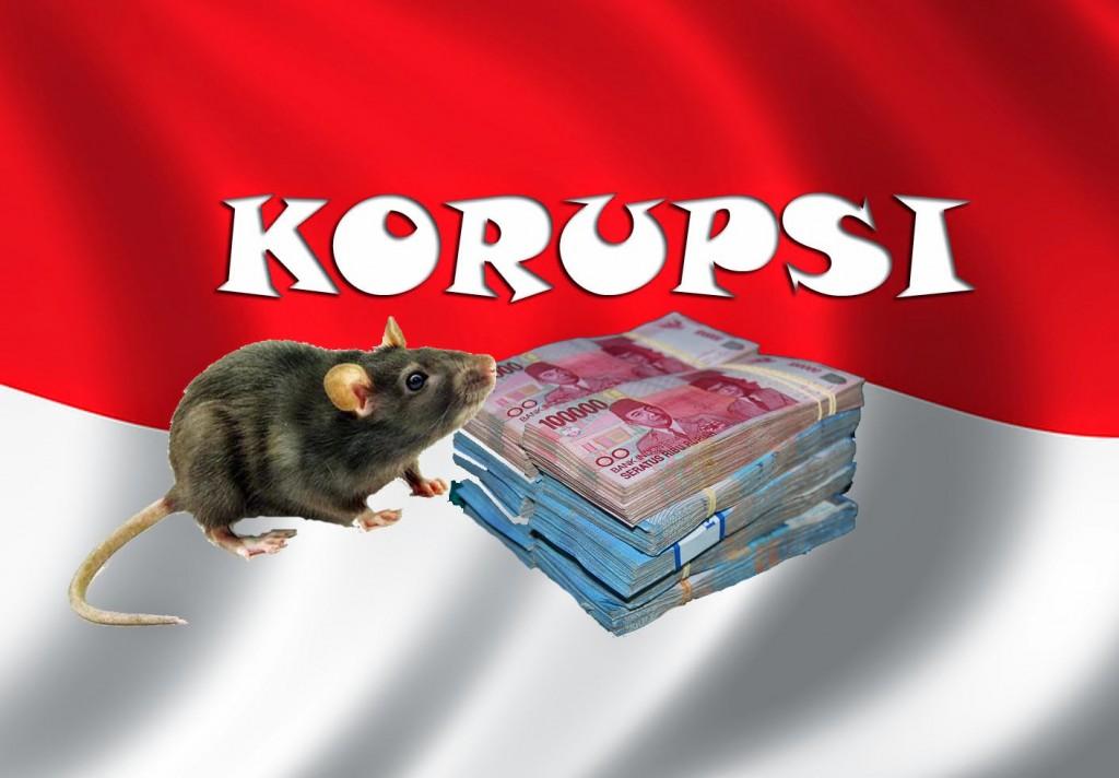 Korupsi_di Indonesia